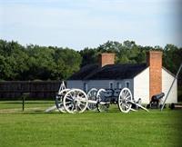 Historic Fort George