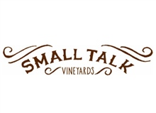 Small Talk Vineyard sand Shiny Apple Cider